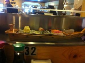 Yama Sushi Boat