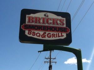 Brick's Smokehouse BBQ & Grill